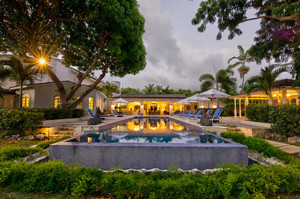 Villa 2466 — Luxury villa for rent in Sandy Lane