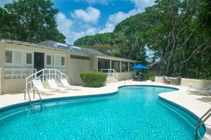 Calypso Cottage — Luxury villa for rent in Sandy Lane