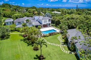 Villa 2537 — Luxury villa for rent in Sandy Lane