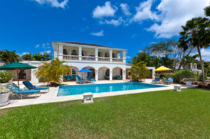 Villa 2538 — Luxury villa for rent in Westmoreland